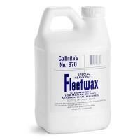 Collinite Liquid Fleetwax w/ Pure Carnauba 1/2 Gallon