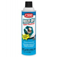CRC Freeze-Off Super Penetrant 11.5 Ounce Spray