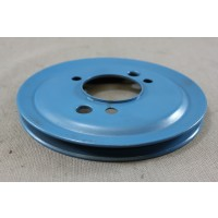 Crusader Crankshaft Pulley