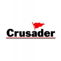 Crusader Oil Cooler Side Mount