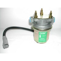 Crusader Fuel Pump Electric