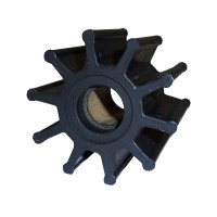 Crusader Raw Water Engine Pump Flexible Impeller Only
