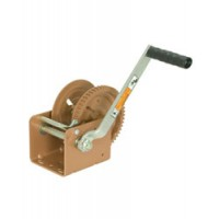 Dutton Lainson Trailer Winch Manual Hand - 1800 Lbs.