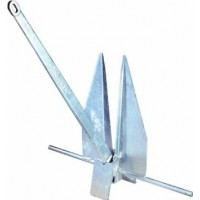Danforth Anchor - Hi-Tensile Fluke Style