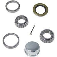 "Dutton Lainson Trailer Bearing Set - 1"" Spindle"
