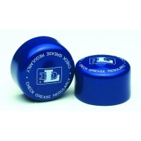 "Dutton Lainson Grease Keeper Caps - 1"" Spindle"