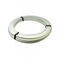 "Qest Water Polythylene Tubing 3/8"" ID X 1/2"" OD, 100' Length"
