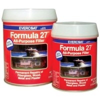Evercoat Formula 27 Fiberglass Filler