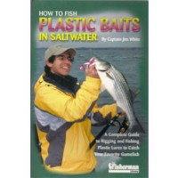 How to Fish Plastic Baits In Saltwater by Capt Jim White