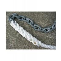 Line to Chain Splice