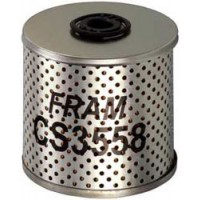Fram Fuel Filter Model # CS3558
