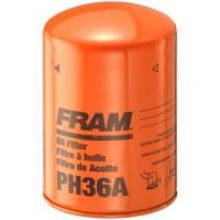 Fram Oil Filter Model # PH36A