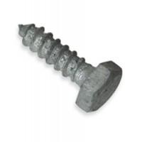 Galvanized Hex Head Lag Bolts