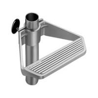 Garelick Stanchion Footrest Aluminum Casting