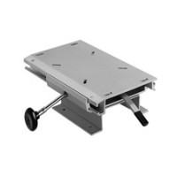 Garelick Low Profile Seat Slide & Locking Swivel