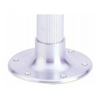 Garelick Table Pedestal Socket Base Only