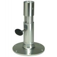 "Garelick Adjustable Pedestal - 12"" - 18"""