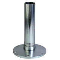 Garelick Ribbed Series Fixed Height Pedestal 12 Inch