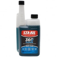 Gold Eagle Sta-Bil 360 Fuel Treatment - 32 oz