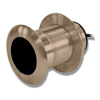 Garmin Bronze Thru-Hull Transducer