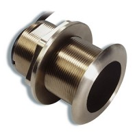 Garmin Bronze Tilted Thru-Hull Transducer