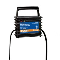 Guest Battery Charger-6A 12V