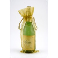 Galleyware Christening Bottle