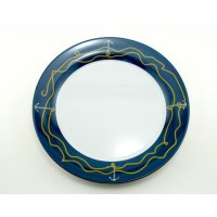 "Galleyware Serving Platter 12"" Plate - Anchorline"