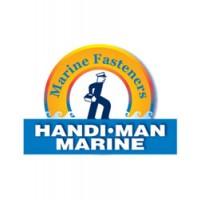 Handi-Man Waterproof Wire Nuts Pack of 5
