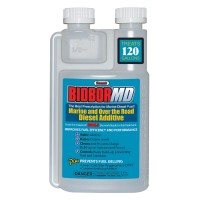 Hammond BioBor Diesel Fuel Treatment-16 oz.
