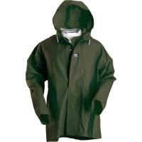 Helly Hansen Foul Weather Jacket-XL Green