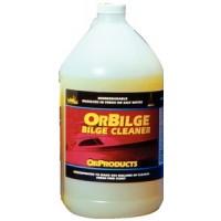 OrPine OrBilge Bilge Cleaner One Gallon Bottle