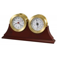 Howard Miller Clock, Barometer & Thermometer - South Harbor