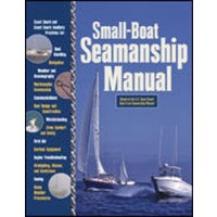 Small-Boat Seamanship Manual Paperback Book - 480 Pages