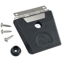 Igloo Cooler Latch & Post Stainless Steel & Plastic