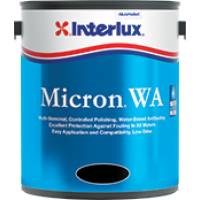 Intelux Micron WA Gallon - Black