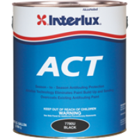Interlux ACT Gallon-Black