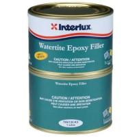 Interlux Watertite Epoxy Filler Liter Light Blue