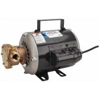 "Jabsco AC Motor Pump 9.5 GPM, 1/2"" Port"