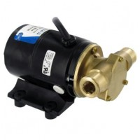 "Jabsco AC Motor Pump 4.3 GPM, 3/8"" Port"