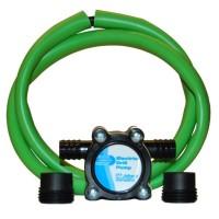 Jabsco Drill Pump w/ Dipstick Tube - Oil Change