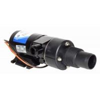 Jabsco Macerator Pump Waste Pump 24 Volt