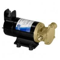Jabsco Diesel & Oil Transfer Pump 7.9 Gallons Min 12 V
