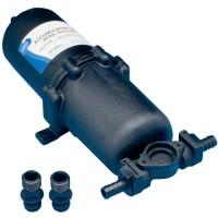 Jabsco Accumulator Tank 33 Fluid Ounce Capacity
