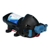 Jabsco Pressure Switch Pump PAR-Max Water 2.9 GPM 12 V