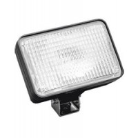 Jabsco Halogen Floodlight 4 X 6 Inch 12 Volt
