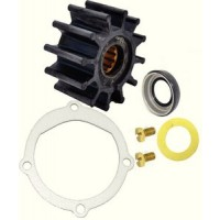 Johnson Impeller Service Kit w/ Seals, Gaskets & Lubricant