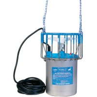 Kasco 1/2 HP De-Icer with 50' Power Cord