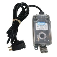 Kasco Thermostat Controller Air Temperature for De-Icers