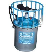 Kasco 1/2 HP De-Icer with 25' Power Cord